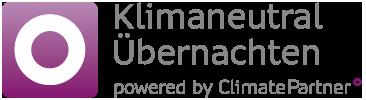 ClimatePartner - Klimaneutral Übernachten