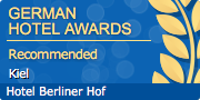 booking.net - German Hotel Award