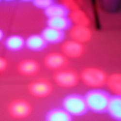 Die richtige Beleuchtung sorgt für gute Laune!