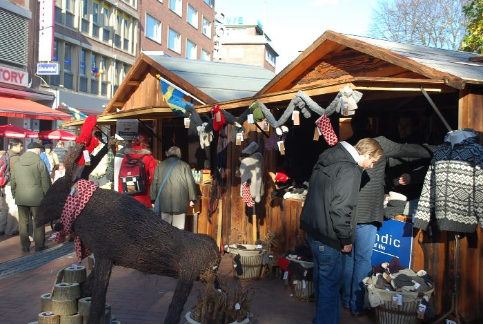 Skandinavientage in Kiel